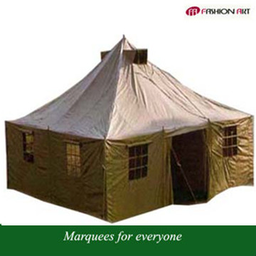 2013 canvas waterproof military tent for sale