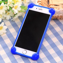 Hot sale universal silicone phone case, high quality phone case