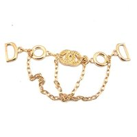 fashion and great accessories chain for garment decoration