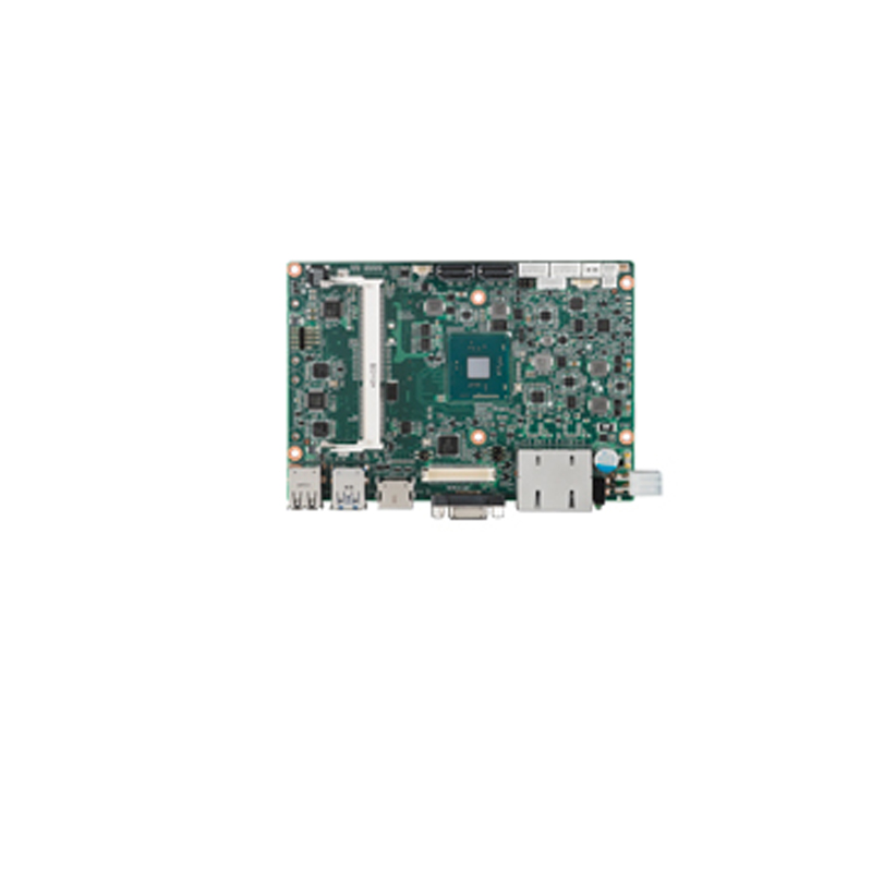 "PCM-9310AQ-S6A1E Advantech 2GbE 3.5"" industrial SBC"