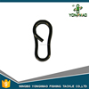 "Fine quality type ""C"" clip carp fishing terminal tackle"