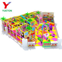 Baby Mini Jungle Gym Or Ocean Theme Animals Plastic Indoor Playground