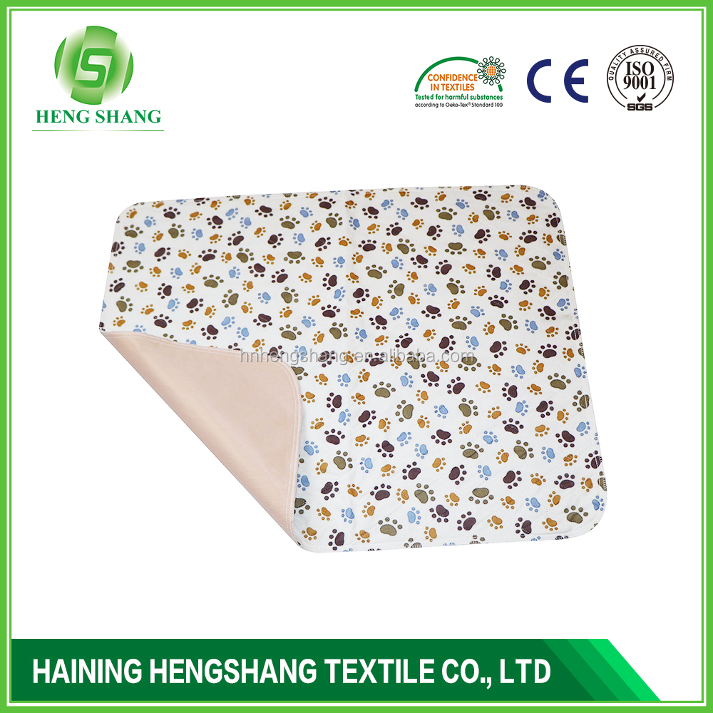 for laundries reusable and washable pet training pads
