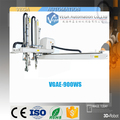 Economic Ac One axis Servo Traversing industrial CNC robot arm VGAE-900WS