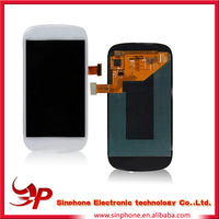 Manufacturer China!Touch Screen Digitizer LCD Display For Samsung Galaxy S4 MIni