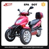 Mid-size China Tricycle with High Quality