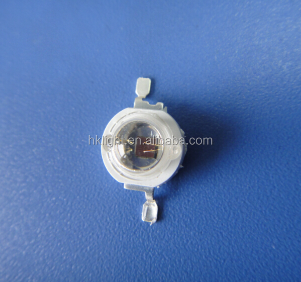 Surface Mount Package Type and LED Type infrared LED invisible light SMD 940nm 3w ir led diodes