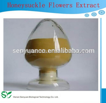 Hot Selling Honeysuckle Flowers Extract Powder