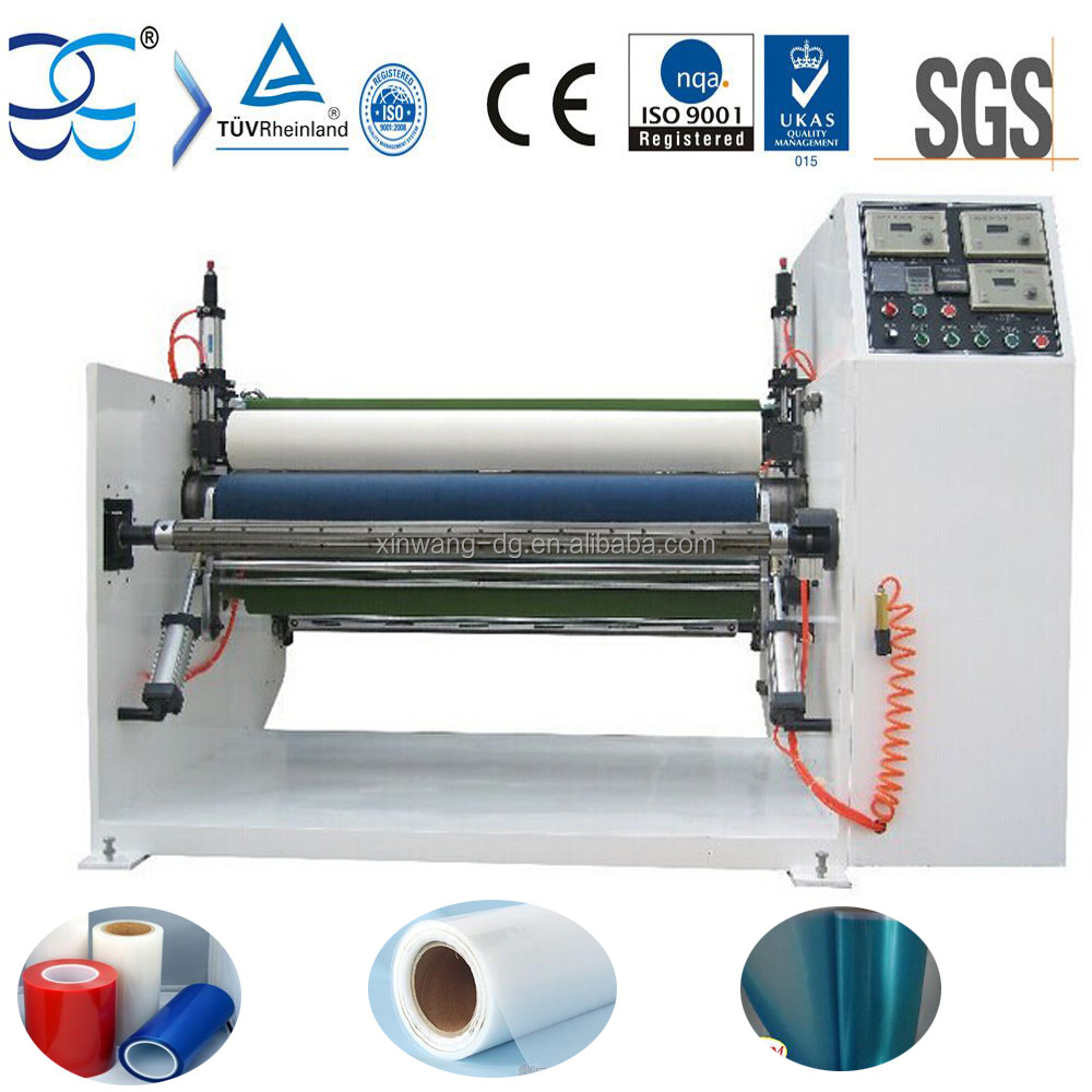 Bubble Free and Precise Hot Or Cold Laminating Machine