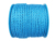 Yellow color 1/2 inch plastic Twist polypropylene packing rope