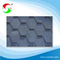 China hot sales roofing material asphalt shingles