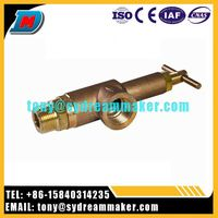 High value TRIUMPH roadheader tunneling machine adjustable pressure reducing valve china supplier