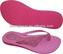 Hot selling sandals chappals for gifts and promotion,good quality fast delivery