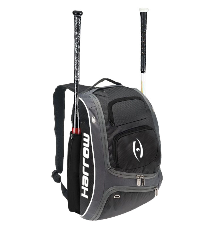 softball backpacks for baseball bat
