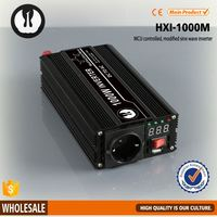 dc to ac power solar panel solar panel battery 1000w inverter 1200w frequency converter 50hz 60hz