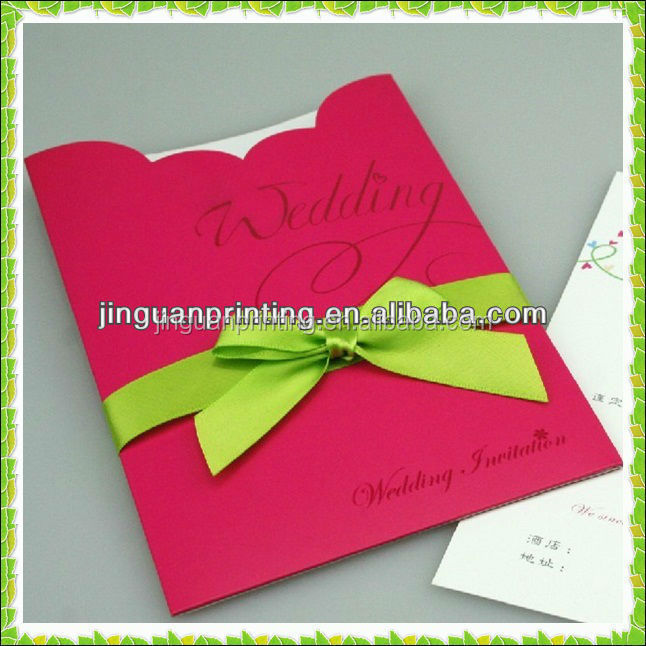 Promotional china wedding paper envelope special paper envolope kraft paper envelope best selling