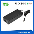 TengShun 36v 42v 2a 3a lithium ion li-ion scooter battery charger with CE FCC UL SAA approved