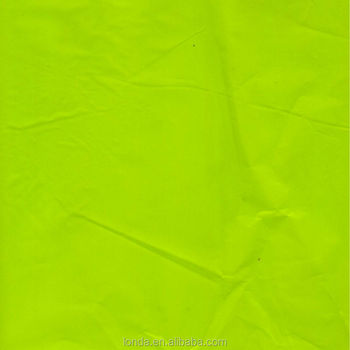 solid color green decor paper for furnitures