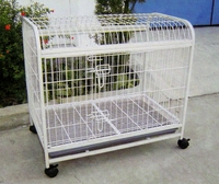 quality assurance metal small dog cages for sale