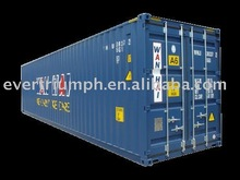 container shipping from China to United Arab Emirates