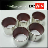 Customized sleeve bearings for electric motors with factory price