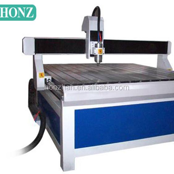 MDF CNC cutting machine with NC PCI Controller