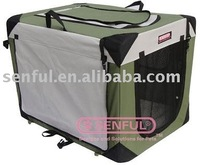 Pet Sided Crate soft crate products
