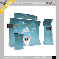 China Portable Exhibition Booth Display Contractor
