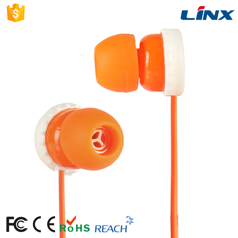 2016 beer cap earbuds wired earphones promotion earphones