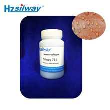Silway 715 concrete admixture waterproof nano coating for construction