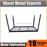Quality Metal Steel Overhead Garage Storage Ceiling Mounted Wall Rack