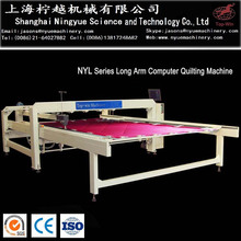 NYL-H industrial head move one needle quilting machine price