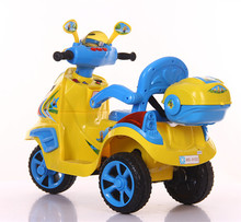 China factory wholesale battery operated children motorcycle kids ride on car children electric motorcycle for sell
