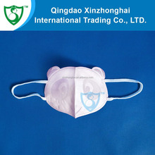 disposable animal mask children anti air pollution