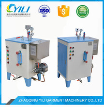 commercial steam turbine press mini boiler generator