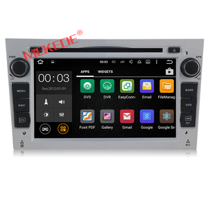 Android 7 inch Opel video navigation with dvd support 16G GB NAND radio car stereo