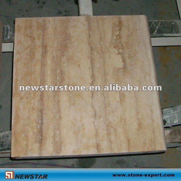imperial gold marble stone travertine