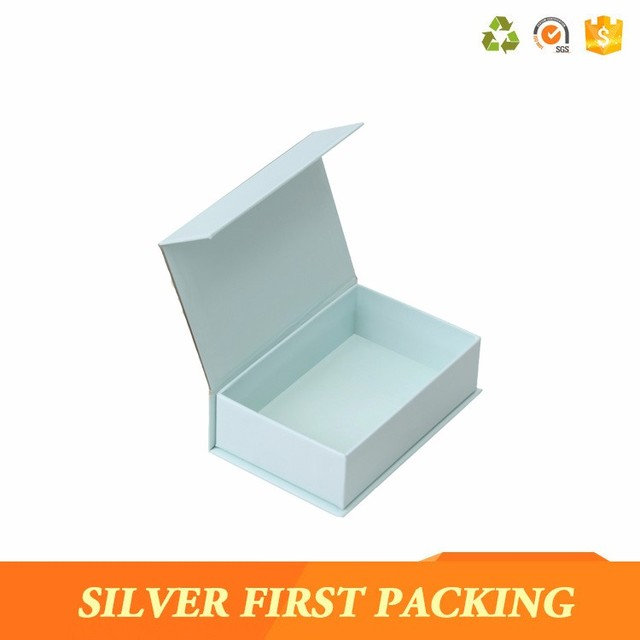OEM customized high quality women's and men's underwear packaging storage box