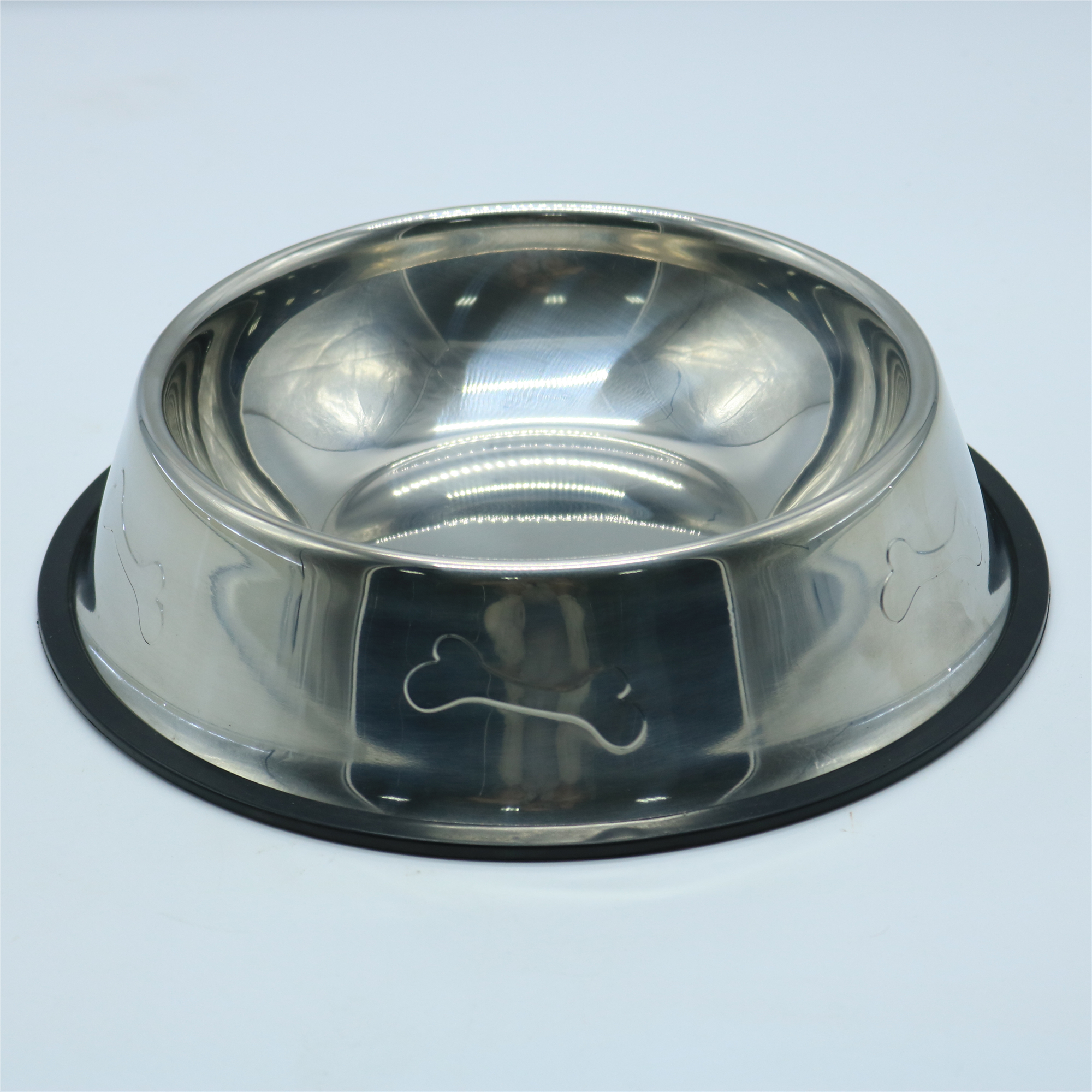 The best and cheapest wholesale wholesale stainless steel dog bowl