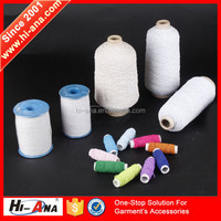 Elastic Sewing Thread Wholesale Latex Rubber