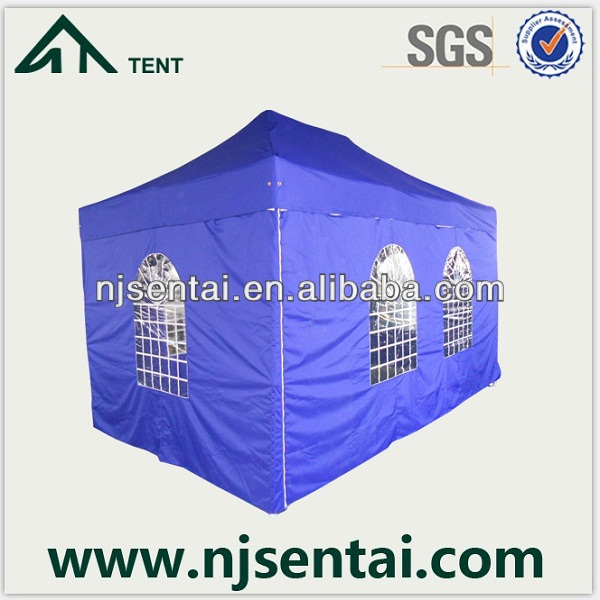 Sublimation Wedding Party Waterproof Easy Up Curtain Tent Canopy