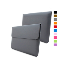 Peraonalized Leather Sleeve Case,Leather Sleeve Case For Apple MacBook ,Leather Sleeve Case With Charger access