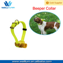 Shenzhen factory product for hunting dog device D100 Beeper Collar