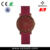 2017 newest design original wood watch vogue wrist wood watch in alibaba china