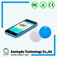 Smallest Personal Locator, Bluetooth Anti Theft Finder Alarm For Lost Object Finder