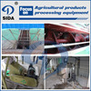 Potato Starch Production Line | Cassava Starch Processing Machine cassava starch production