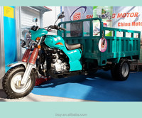 3 wheel motorcycle chopper 3 wheeler auto rickshaw 3 wheel motorcycle kits (SY200ZH-B4)