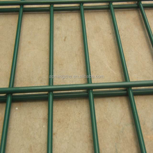 Professional factory supply Best Quality Twin wire 6/5/6 mesh fense/fence/netting