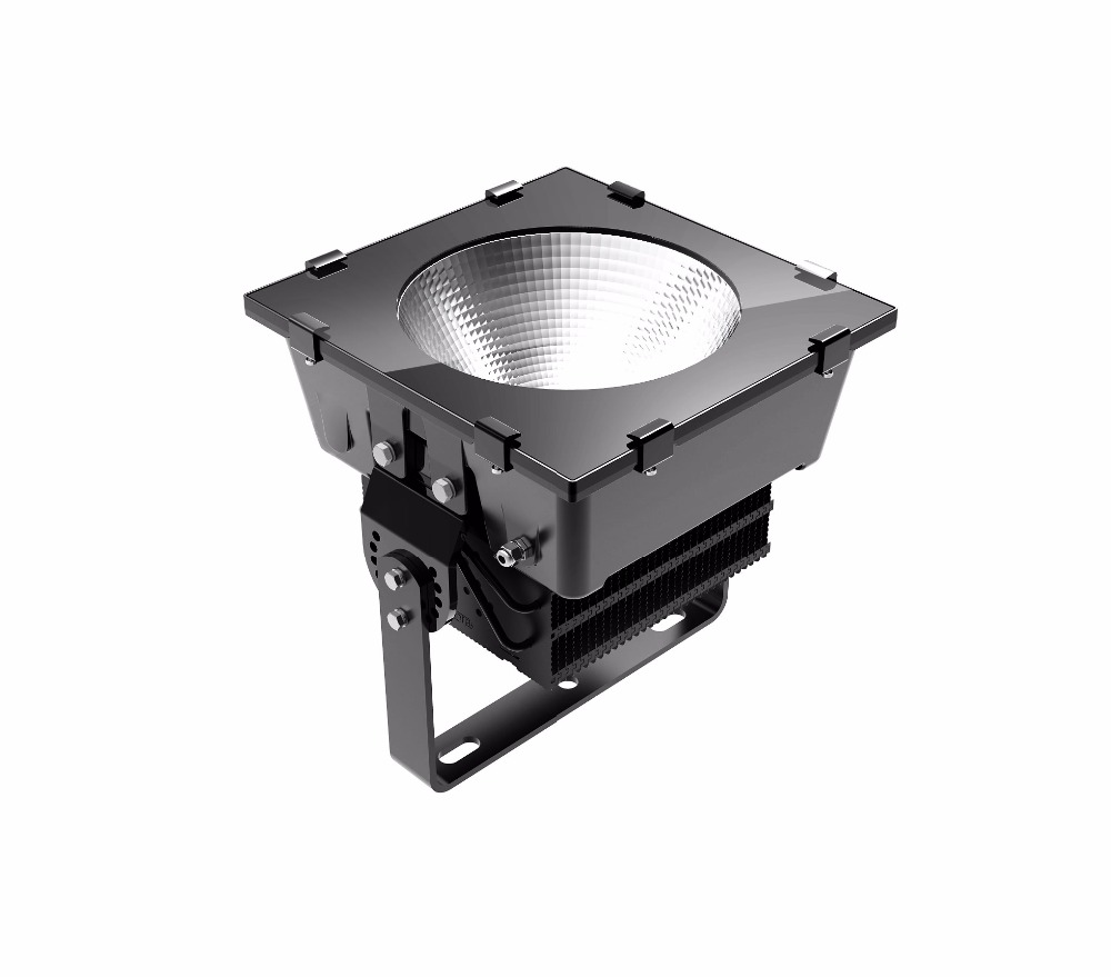 400W LED High Mast Lamp Heatsink with Approvals