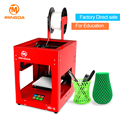 Best Price Factory Manufacturing Fused Deposition Modeling Machine Portable 3D Printer Mini 3D Printer in China